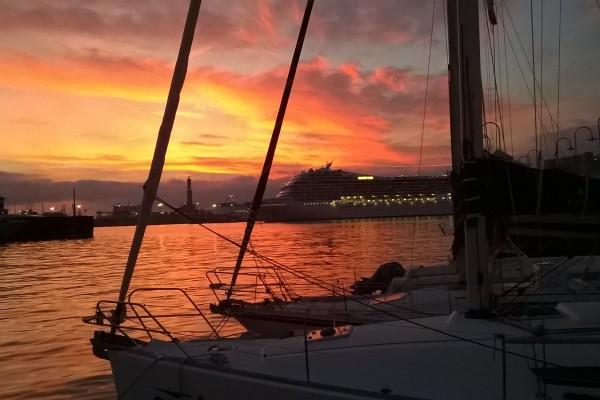 Lanterna Genova