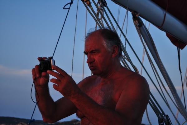 evento Click e Boat 147